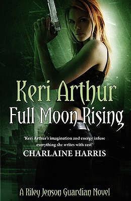 Full Moon Rising UK