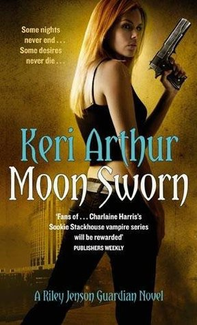 Moon Sworn UK