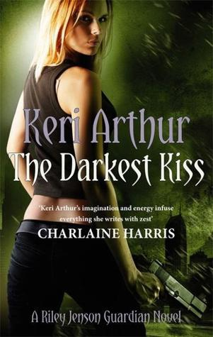 The Darkest Kiss UK