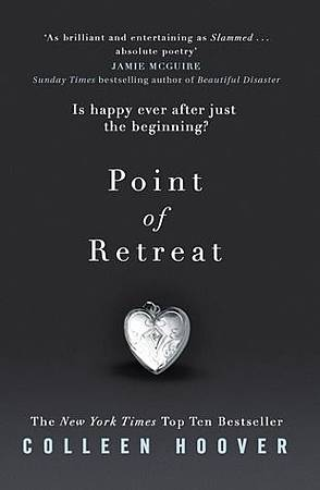 Point of Retreat UK