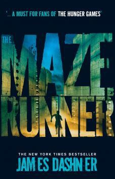 The Maze Runner 2