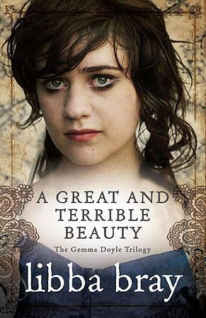 A Great and Terrible Beauty 2