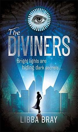 The Diviners UK