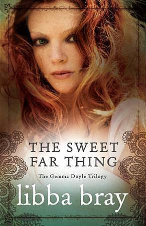 The Sweet Far Thing 2