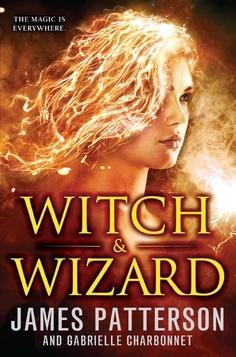 Witch & Wizard 2