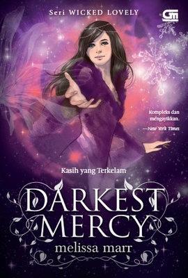 Darkest Mercy Indonesian