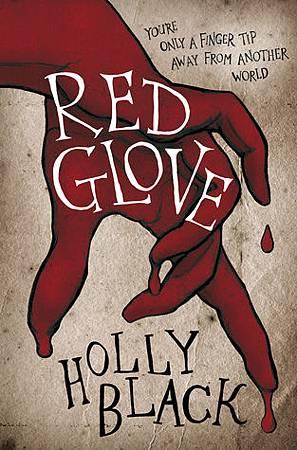 Red Glove 2
