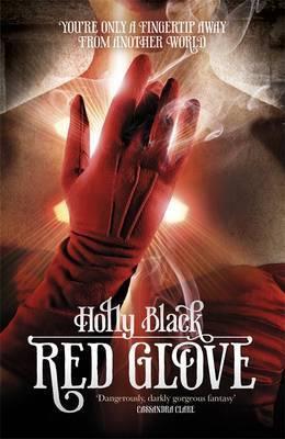 Red Glove 4