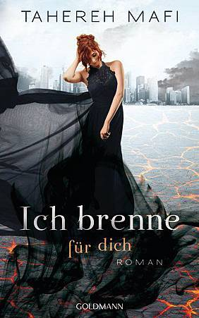 Ignite Me German