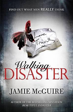 Walking Disaster UK