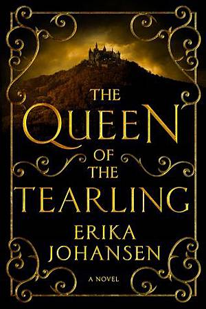 The Queen of the Tearling 2