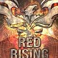Red Rising Polish old