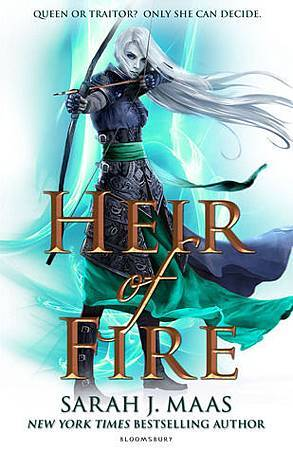 Heir of Fire 2