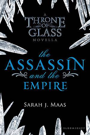 The Assassin and the Empire 2