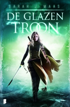 Throne of Glass Dutch