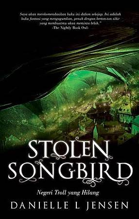 Stolen Songbird Indonesian
