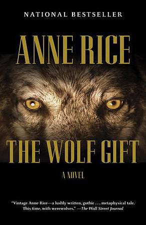 The Wolf Gift 3