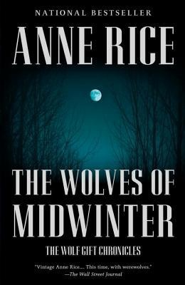 The Wolves of Midwinter 3