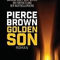 Golden Son German old