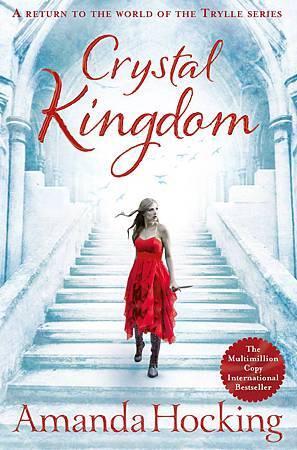 Crystal Kingdom UK