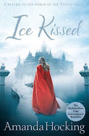 Ice Kissed UK