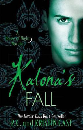 Kalona's Fall UK
