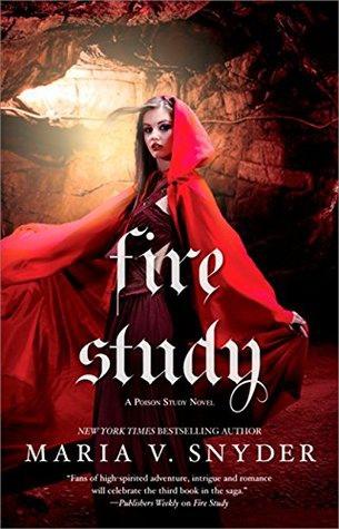 Fire Study new