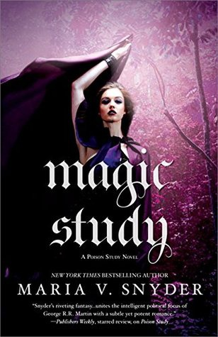 Magic Study new