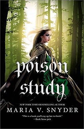 Poison Study new