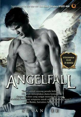 Angelfall Indonesian