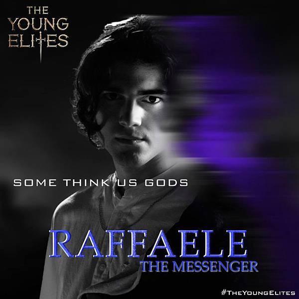 Raffaele(Messenger)