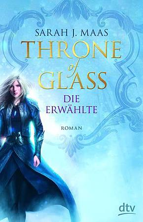 Throne of Glass German