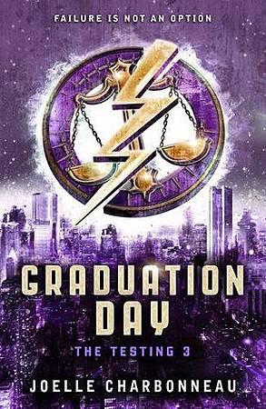 Graduation Day UK