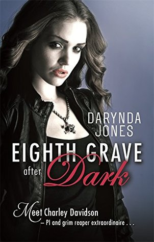 Eighth Grave After Dark UK