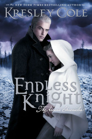 Endless Knight old