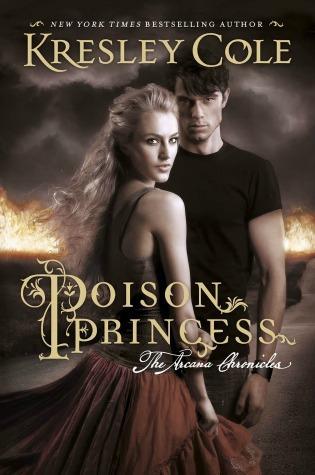 Poison Princess old