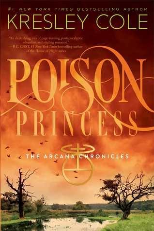 Poison Princess