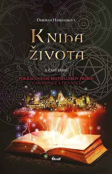 The Book of Life Slovak