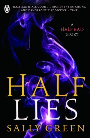 Half Lies 2