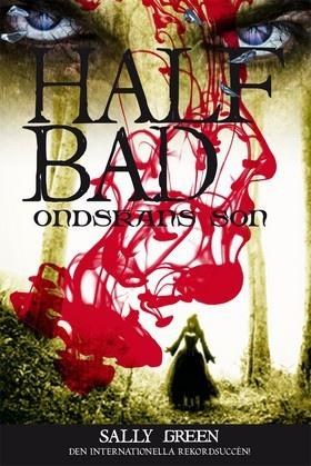 Half Bad Swedish