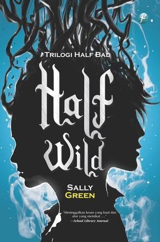 Half Wild Indonesian