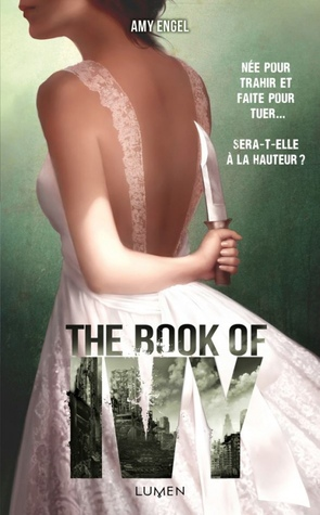The Book of Ivy French