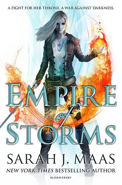 Empire of Storms UK/AUS