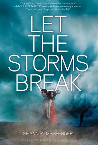 Let the Storm Break old
