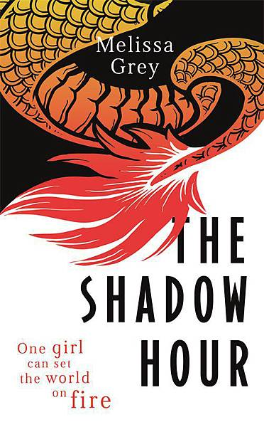 The Shadow Hour UK