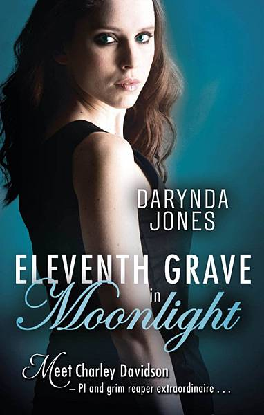 Eleventh Grave in Moonlight UK