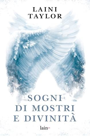 Dreams of Gods and Monsters Italian