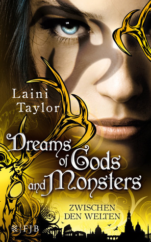 Dreams of Gods and Monsters German