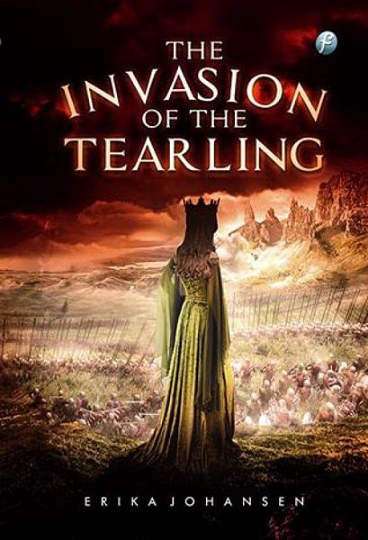 The Invasion of the Tearling Indonesian