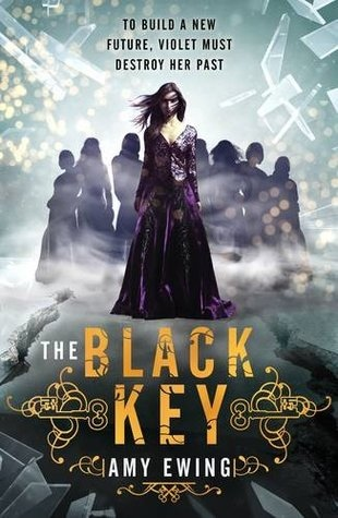 The Black Key UK